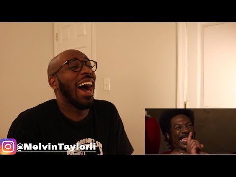 Dolemite Is My Name [Eddie Murphy] | Netflix | Reaction/Review!