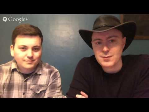 Phoenix Q&A with Keith Baker & Dan Garrison