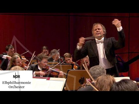 Beethovens 5. Sinfonie mit Hengelbrock | NDR