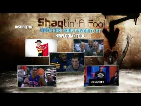 Inside The NBA - Shaqtin' A Fool - Episode 11