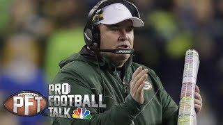 Mike McCarthy firing the result of years of frustration | Pro Football Talk | NBC Sports