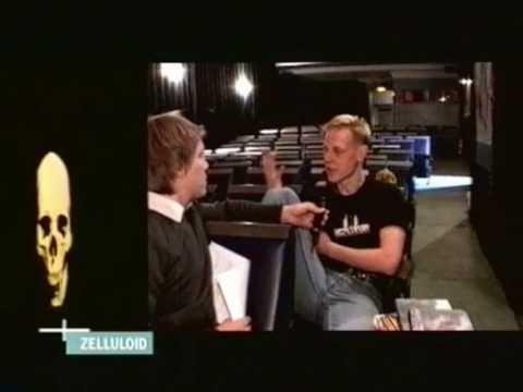 Simon Gosejohann bei Jörg Buttgereit 1/2
