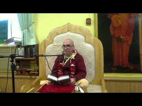 Бхагавад Гита 7.3 - Ванинатха Васу прабху
