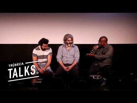 Filmmaker Onur Tukel Talks Applesauce at Nitehawk Cinema