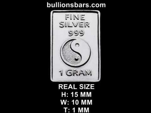 2014 999.9 EXCLUSIVE Silver Bullion BARS Buyers Guide MINTIG BULLIONSBARS.COM