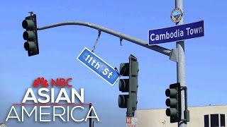 Re-Examined: Cambodian-American Fights 'Model Minority' Stereotype In Education | NBC Asian America