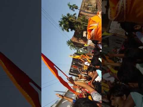 Hanuman Jayanti of bansberia shibpur must watch the video  (Jay )