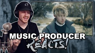 Music Producer Reacts to Quadeca - Alone Together