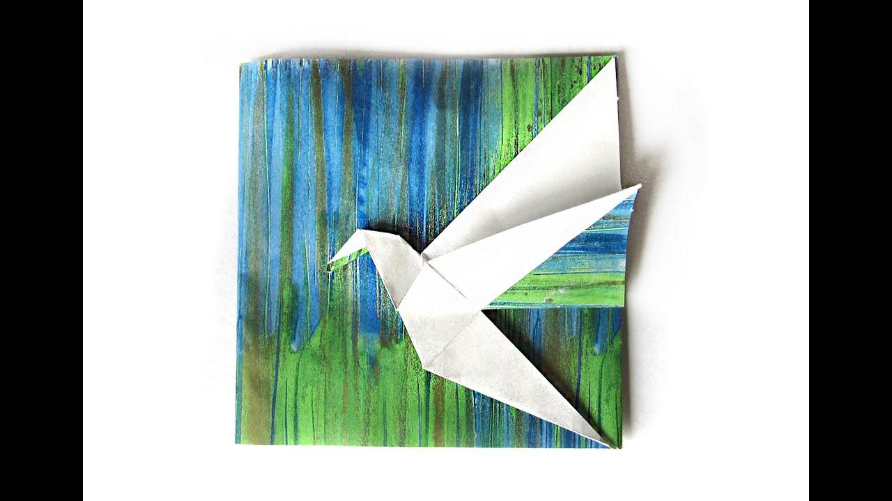 Top 10 Origami - YouTube | 720x1280