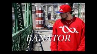 BANATOR FT SKAYS , CASSEH & INONIME - REVIENS DANS MES BRAS - 2014
