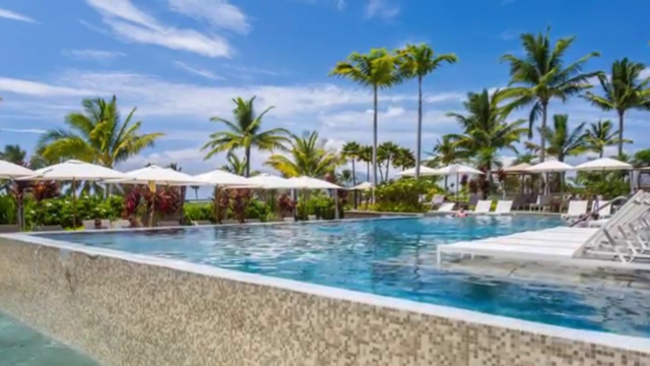 Beach Front Luxury Vacation Rental Andaz Maui At Wailea Resort Hawaii Private Paradise Villas