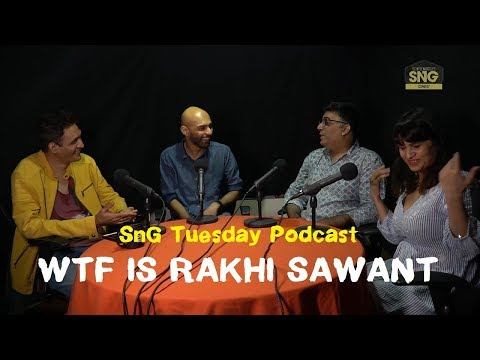 SnG Tuesday Podcast Ep 1