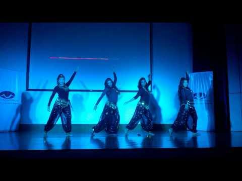 Mashallah Belly Dance