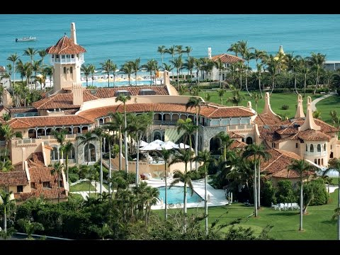 The most famous members of Mar-a-Lago - YouTube