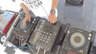 Oudtshoorn Car Festival , featuring  Dj Codax ..(part 1 of 3)