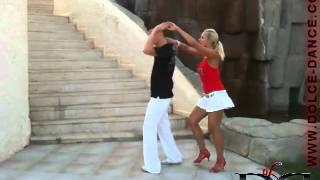 La montana Dolce Dance