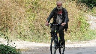 Žarko dobio bicikl iz Njujorka