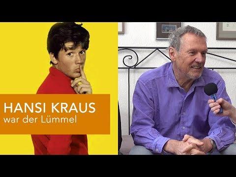HANSI KRAUS - Der Lümmel von der ersten Bank