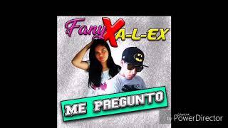 Música de reggaeton Fany & A_L_EX