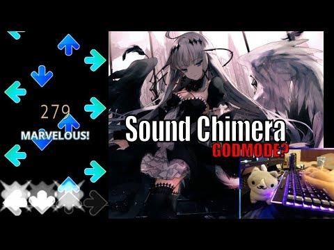 Laur - Sound Chimera   6xmiss GODMODE [osumania]