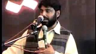Zakir Najam ul Hassan Notak (Wapsi Madina) Rajoya Mandi Bahauddin