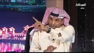 #العدالة - لقاء الفنان طارق العلي في برنامج كلام كوم كامل 26 Oct