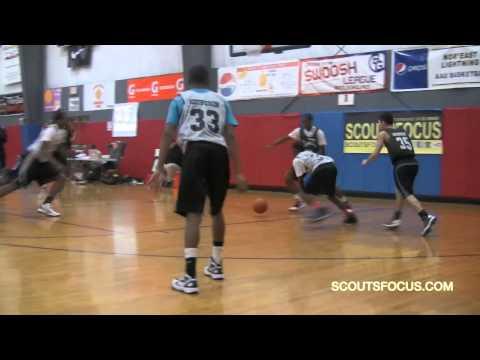 Team12 #39 Malachi Williams 5'2 91 Peekskill Middle School 2017 NY