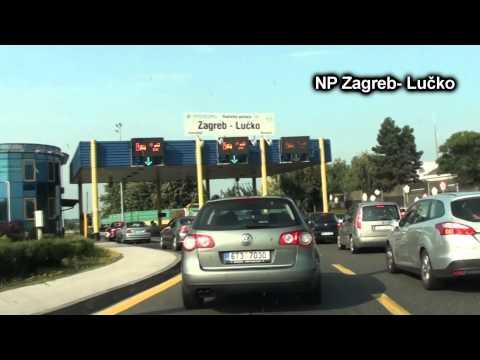 Cesta do Chorvátska 2014 - Drvenik