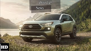 Hot News !!! 2019 Toyota RAV4 Limited   Premium Style