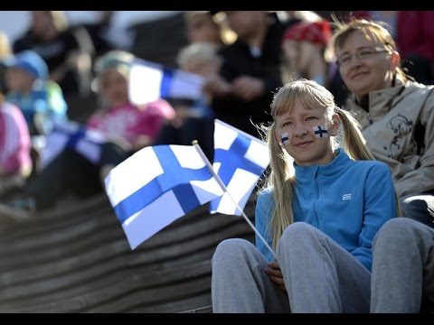 Basic Income: Finland to Give Everyone $870/Month, Eliminate Welfare