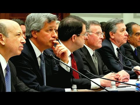 Inside Job (2010 Full Documentary Movie)