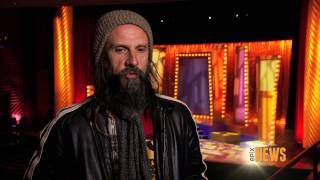 "Tom Papa: Freaked Out -- ""Meeting Rob Zombie"" 
