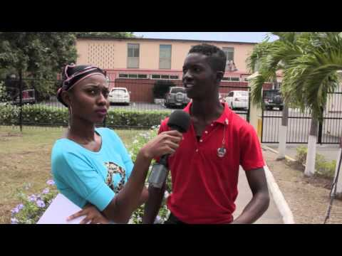 "Fool Proof Episode 1 UWI Jamaica ""DWL"""