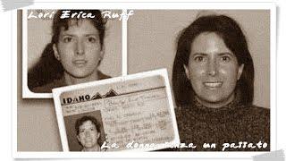 Lori Erica Ruff - La donna senza un passato