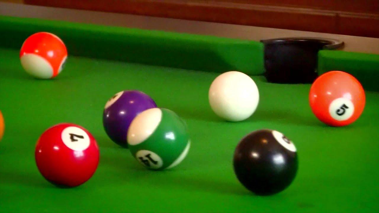 8 Ball Pool - YouTube