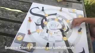 Service Client & Luxe démo - jeu de société pour entreprises