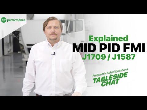 Intro to J1587 / J1708 Standard Fault Codes, Raw Stuff here – OTR
