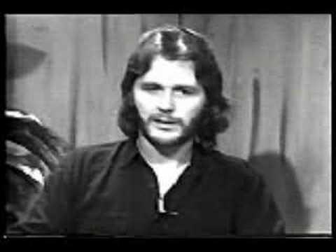 John Wetton (U.K., King Crimson) interview 1979