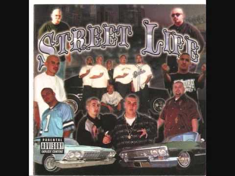 Street Life Vol.1 - The Album