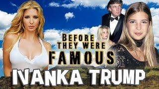 IVANKA TRUMP - Before They Were Famous - BIOGRAPHY thumbnail