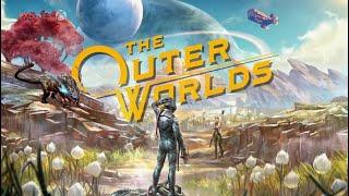 The Outer Worlds -Gametest Ryzen 3600 RTX 2080 Super 16gb 3200mhz 21:9 3440x1440