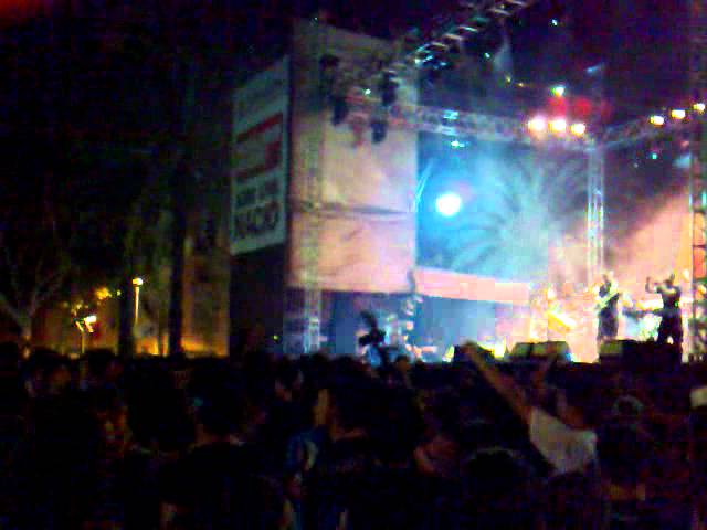Obrint Pas - El cant dels maulets - Diada 2011