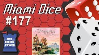 Miami Dice, Episode 177 - Discoveries
