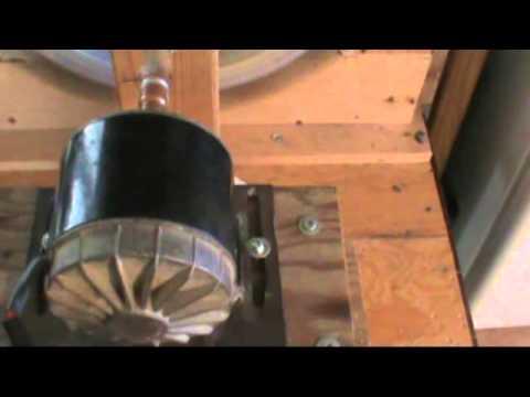 Free Energy Project - Kromrey Patent and Flywheels