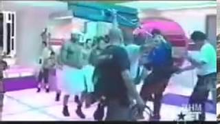 TLC - Hands Up Behind The Scenes (1)