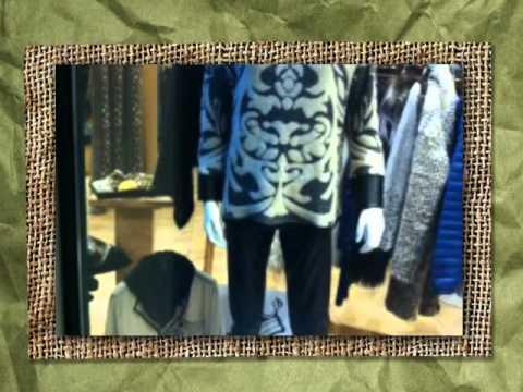Mode Anna  Capi Moda Donna Autunno Inverno 2013/14- (1)