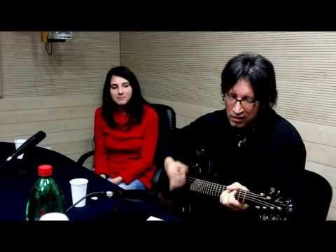 Ana & Nebojsa Maric Maroni-ZAZ Je Veux (cover)