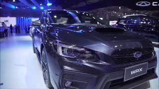 Subaru WRX 2019 Manual e CVT: preços e  detalhes - www.car.blog.br