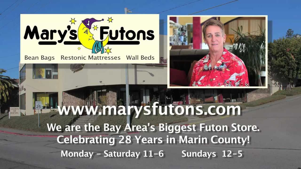 Mary S Futons Wall Beds Mov