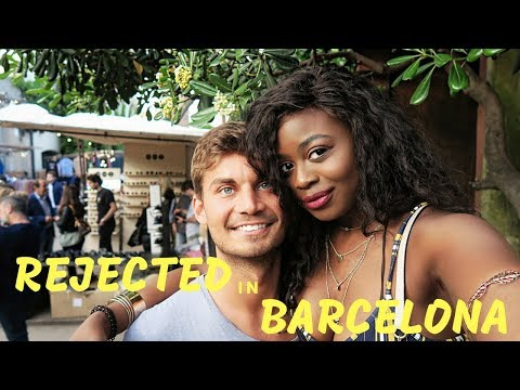 Rejected in Barcelona Vlog